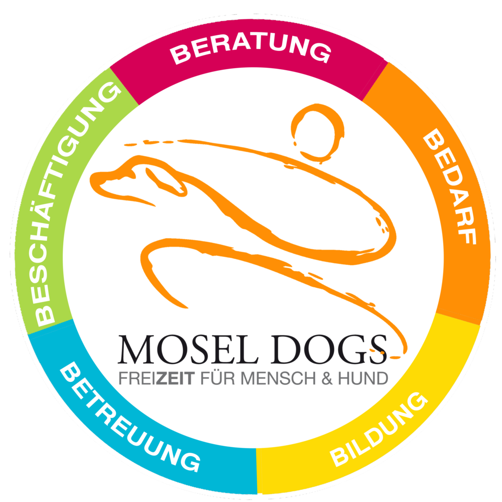 MOSEL DOGS Label